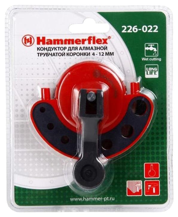 Кондуктор для сверления для дрелей, шуруповертов Hammer