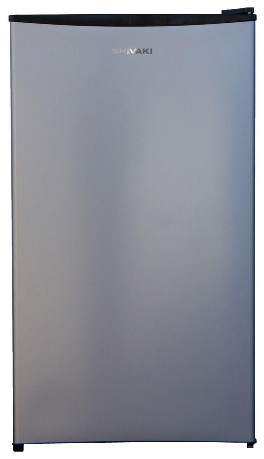 Холодильник SHIVAKI SDR 082S Silver
