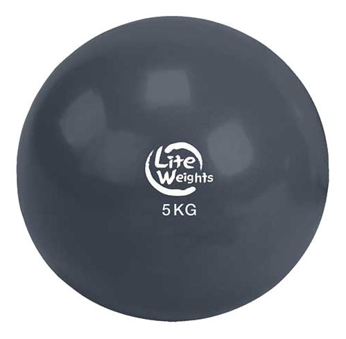 Медицинбол Lite Weights 5 кг 1705LW