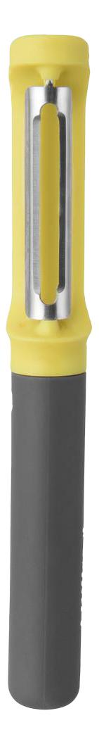 Овощечистка BergHOFF Leo 17,5 см с пластиковой ручкой фото