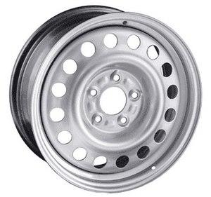 Колесный диск TREBL X40033 R16 6J PCD4x100