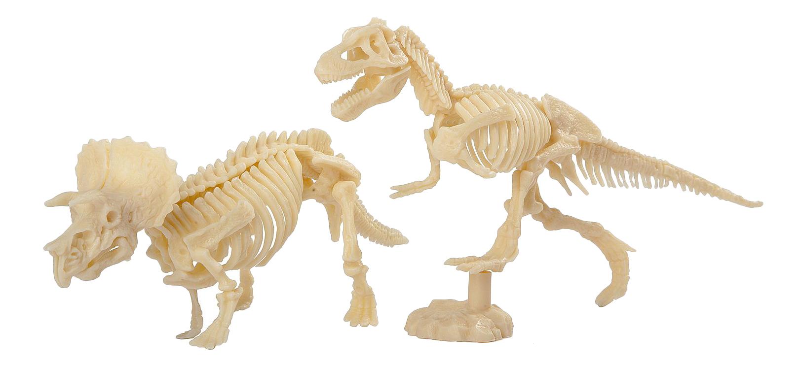 Набор Охотники за динозаврами Bondibon Французские опыты Науки с Буки BB2016 фото