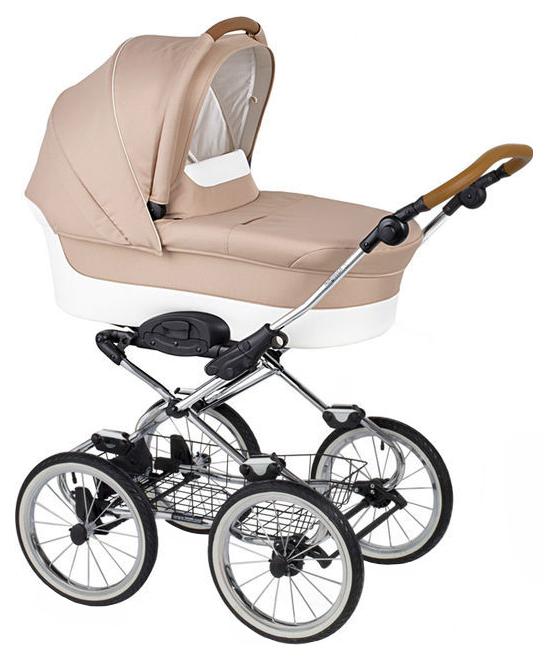 Купить Коляска-люлька Navington Caravel 14 Malta, Коляски для новорожденных