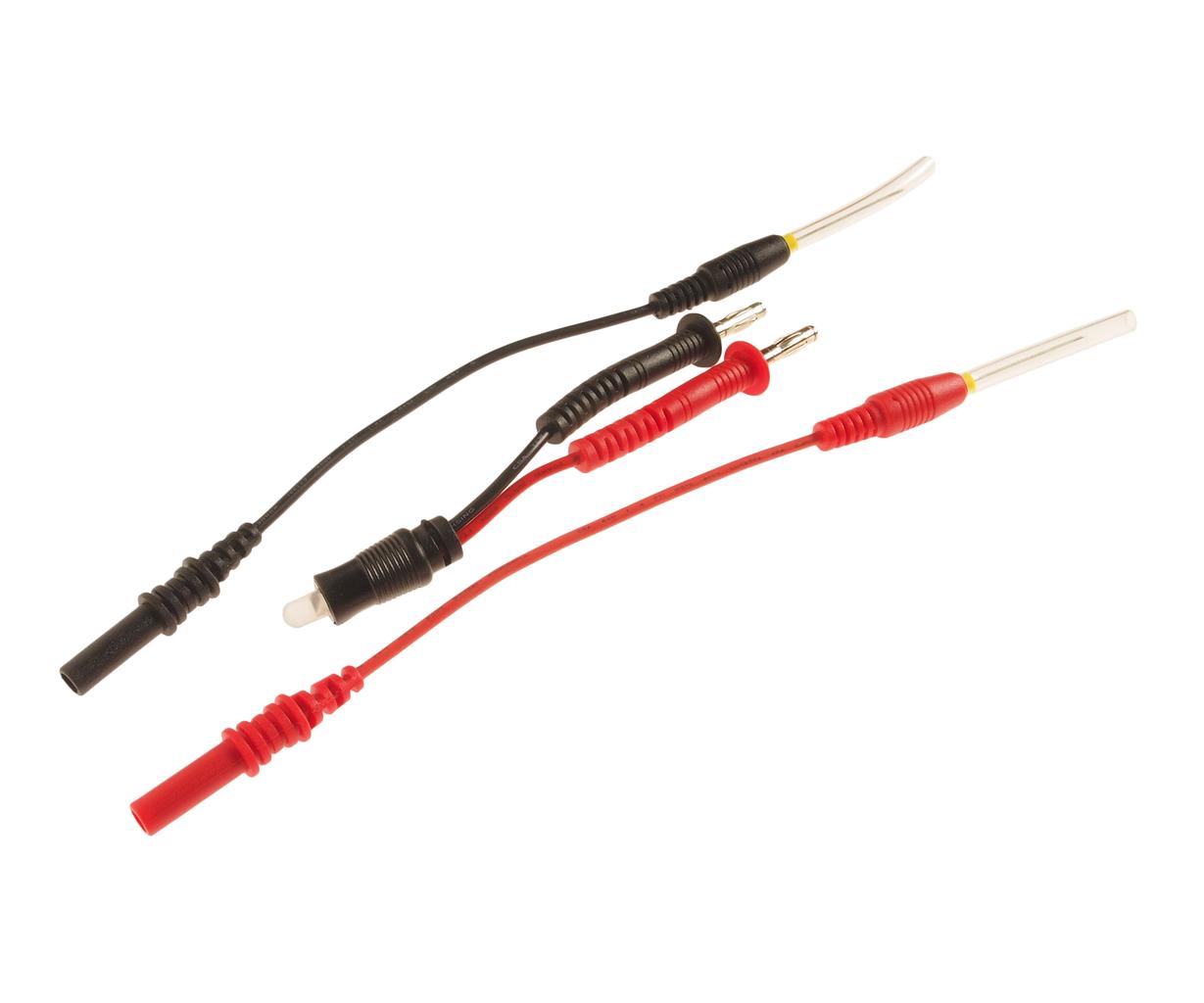 Тестовые щупы с LED индикацией JTC /1