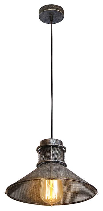 Подвесной светильник Lussole Aleur LSP 9916