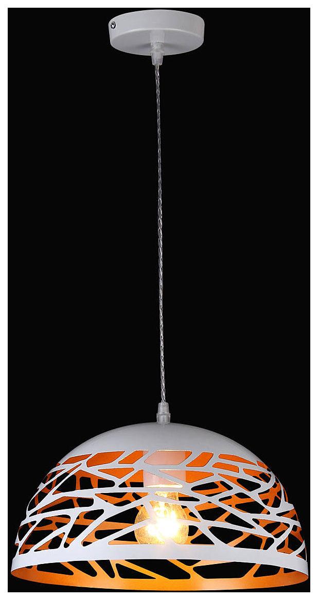 Подвесной светильник Natali Kovaltseva MINIMAL ART 77018-1P WHITE фото