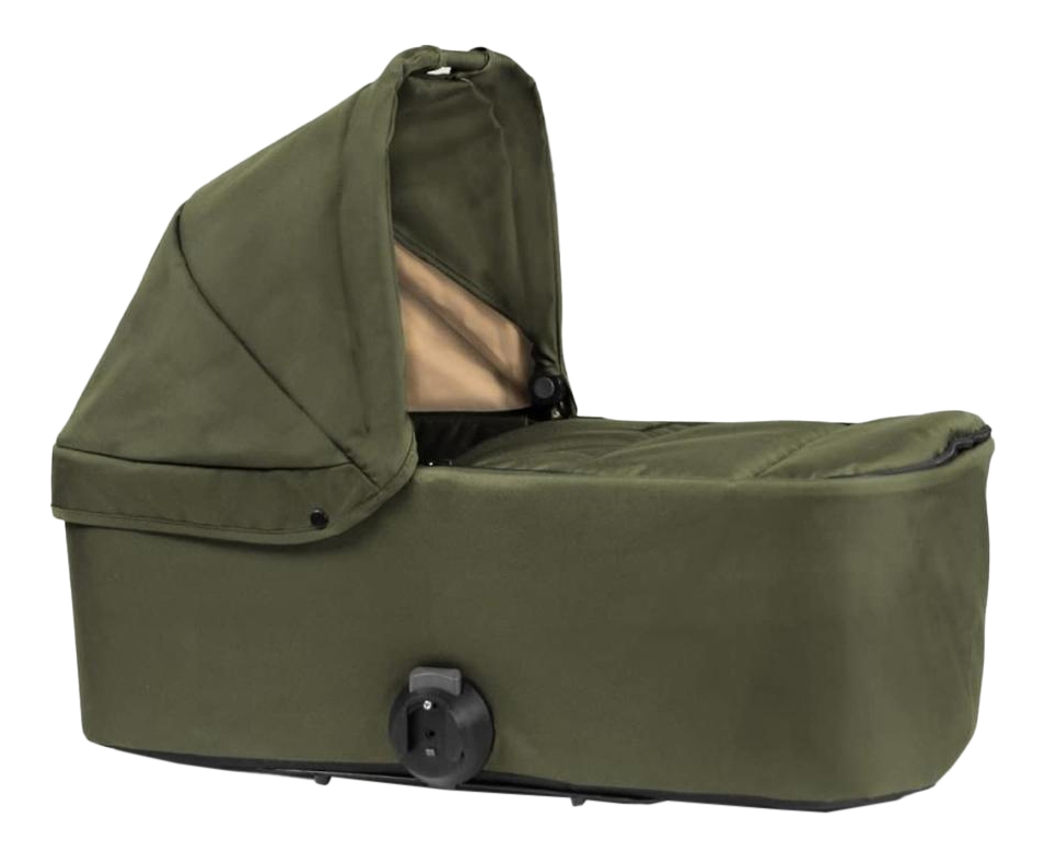 Люлька Bumbleride Carrycot Camp Green для Indie and Speed фото