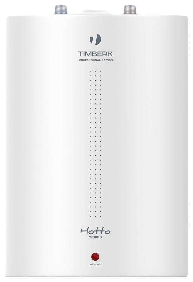 Водонагреватель накопительный Timberk Hotto SWH ME1 10 VU white, Hotto SWH ME1 10 VU