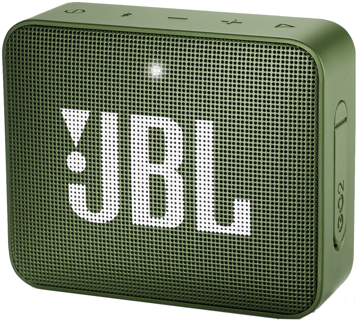 Беспроводная акустика JBL Go 2 JBLGO2GRN