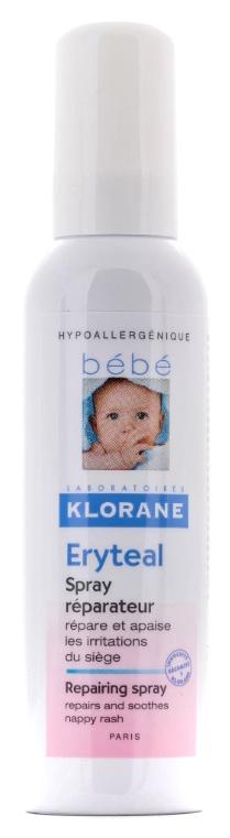 Спрей детский Klorane 75 мл