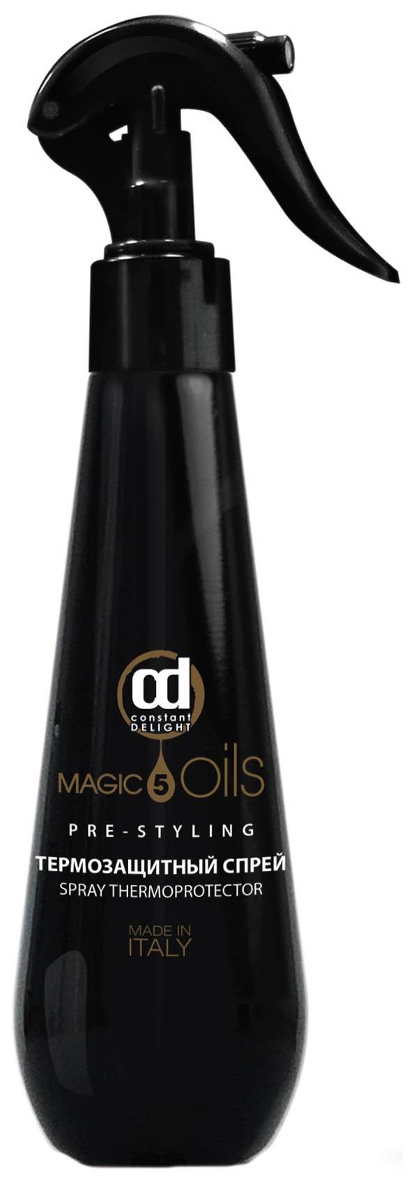 Купить Средство для укладки волос CONSTANT DELIGHT 5 Magic Oils Термозащитный 200 мл