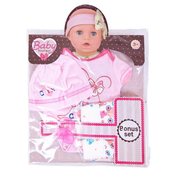 Купить Одежда Abtoys для кукол 35-45 см, Одежда для кукол