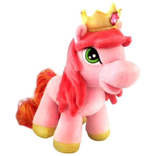 Мягкая игрушка Мульти-Пульти Пони кристалл 17 см