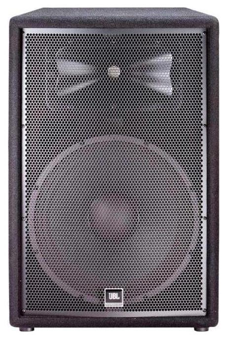 Колонки JBL JRX215 Black