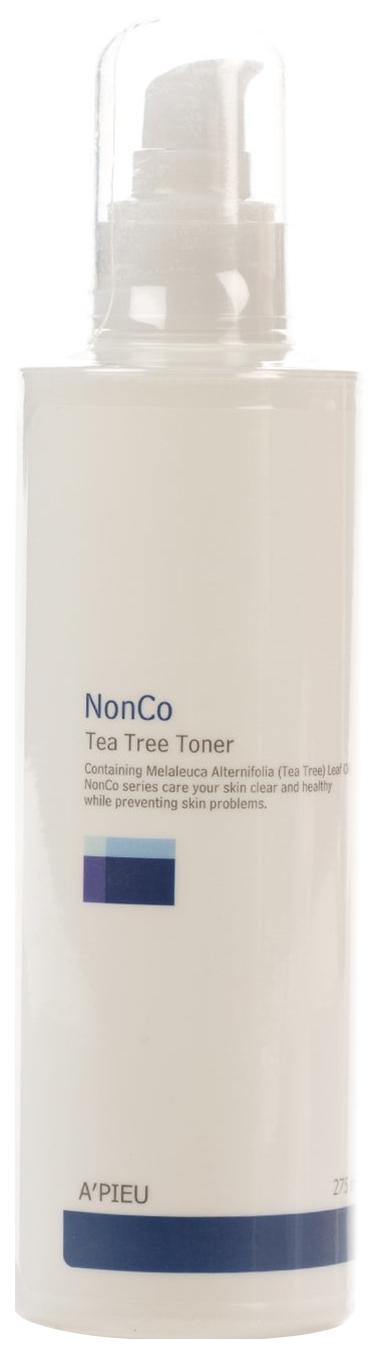 Тонер для лица A'pieu NonCo Tea Tree Toner 275 мл