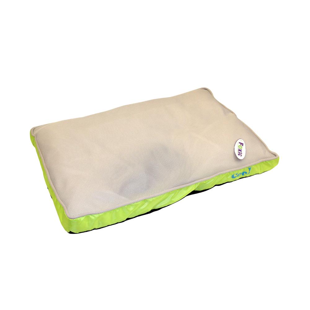Матрас для животных FOXIE Cooling с охлаждающим ковриком,