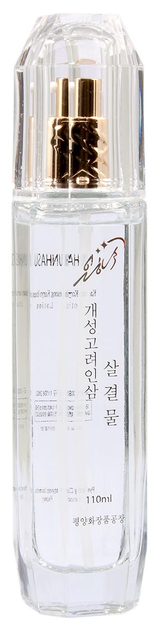 Лосьон для лица UNHASU Kaesong Koryo Insam