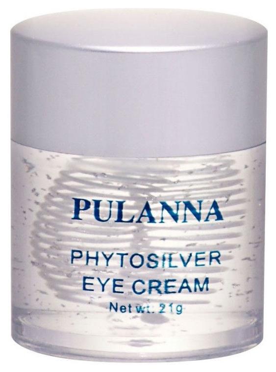 Крем для глаз PULANNA Phytosilver Eye Cream