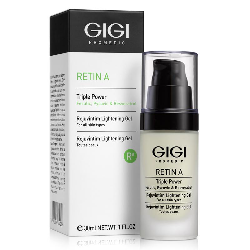 Средство для интимной гигиены GIGI Retin