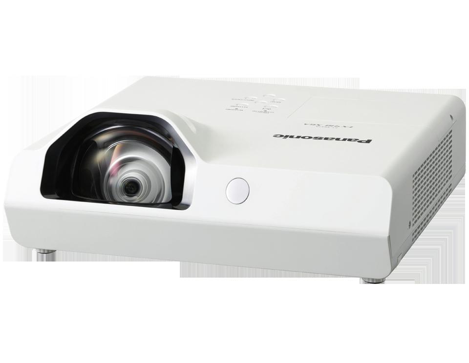 Проектор Panasonic PT TX410