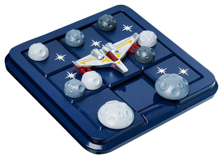 Bondibon Логическая игра Bondibon. Астероиды в пролёте, арт. ВВ3064 фото