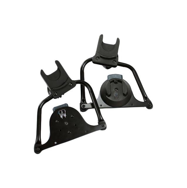 Купить Адаптер Indie Twin car seat Adapter single нижний, Bumbleride, Аксессуары для детских автокресел