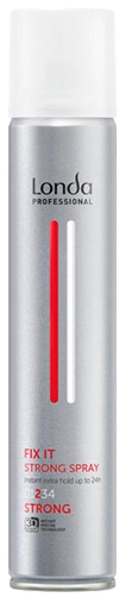 Лак для волос Londa Professional Fix It Styling Сильная фиксация 300 мл