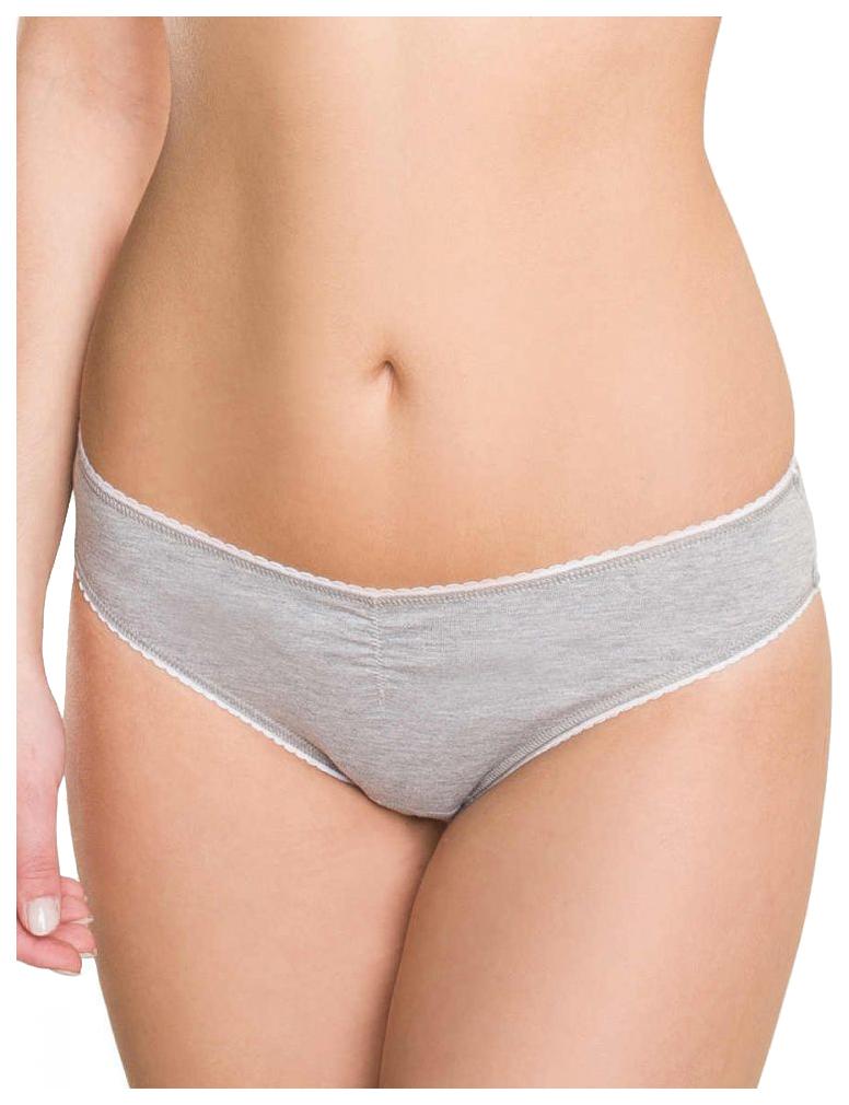 Купить 898, Трусы для беременных ФЭСТ, цв. серый XL (48-52),