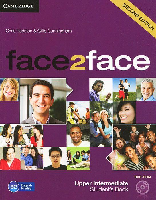 Face2face. Upper Intermediate. Student\'s Book