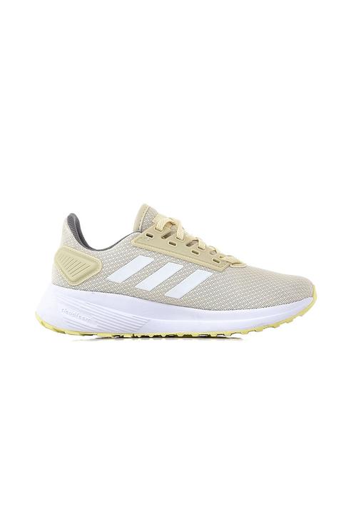 Кроссовки женские Adidas DURAMO 9 желтые 36,5 RU