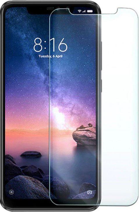 Защитное стекло 5D/6D/9D для Xiaomi Redmi Note 6
