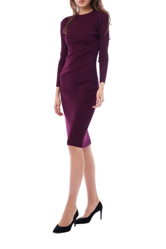 Платье женское Tom Farr 4554.29_W20 красное S фото