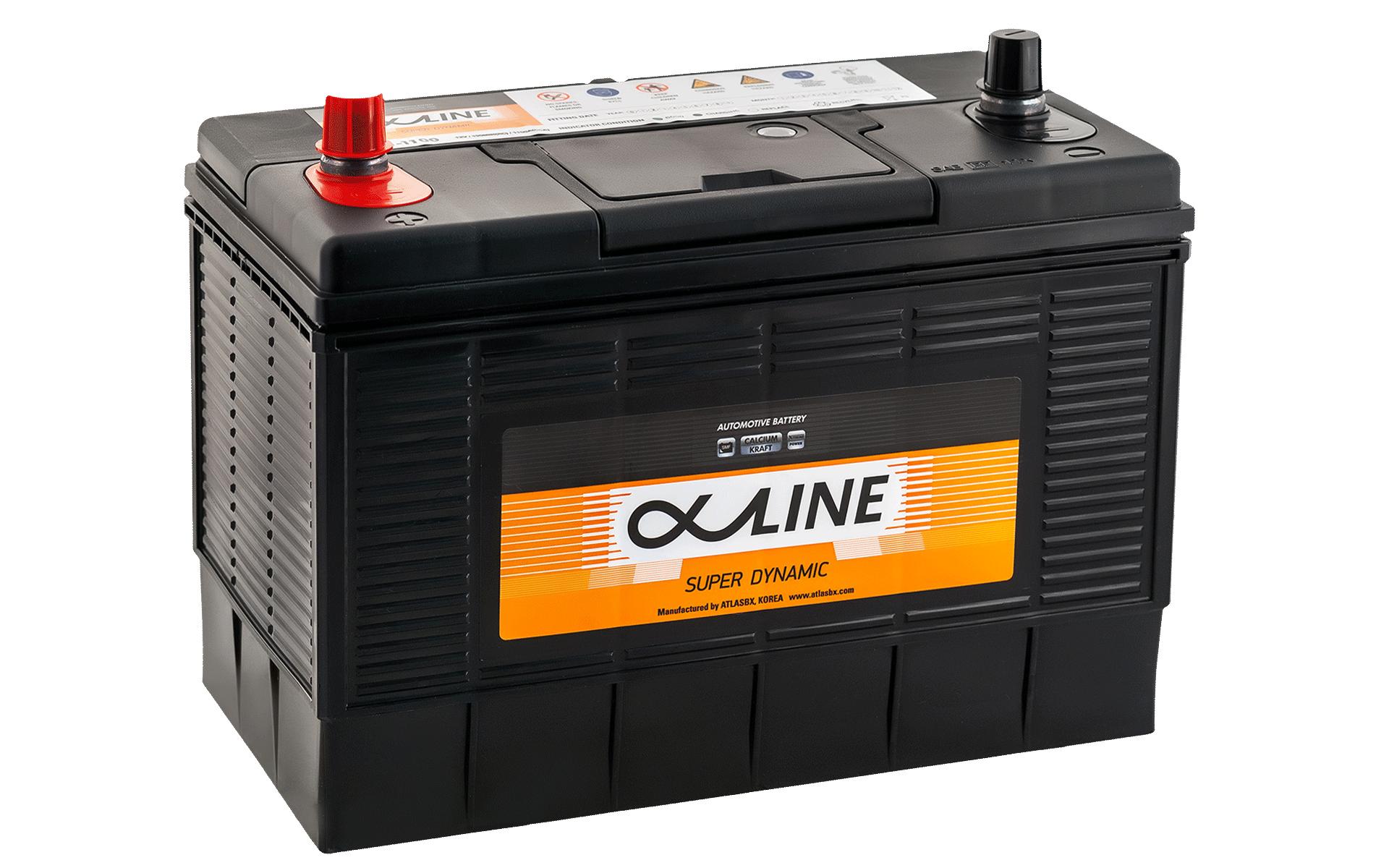 Аккумулятор ALPHALINE SD 31-1000 фото