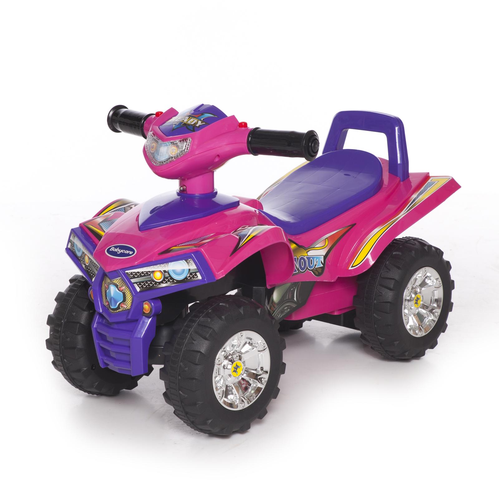 Каталка детская Babycare Super ATV