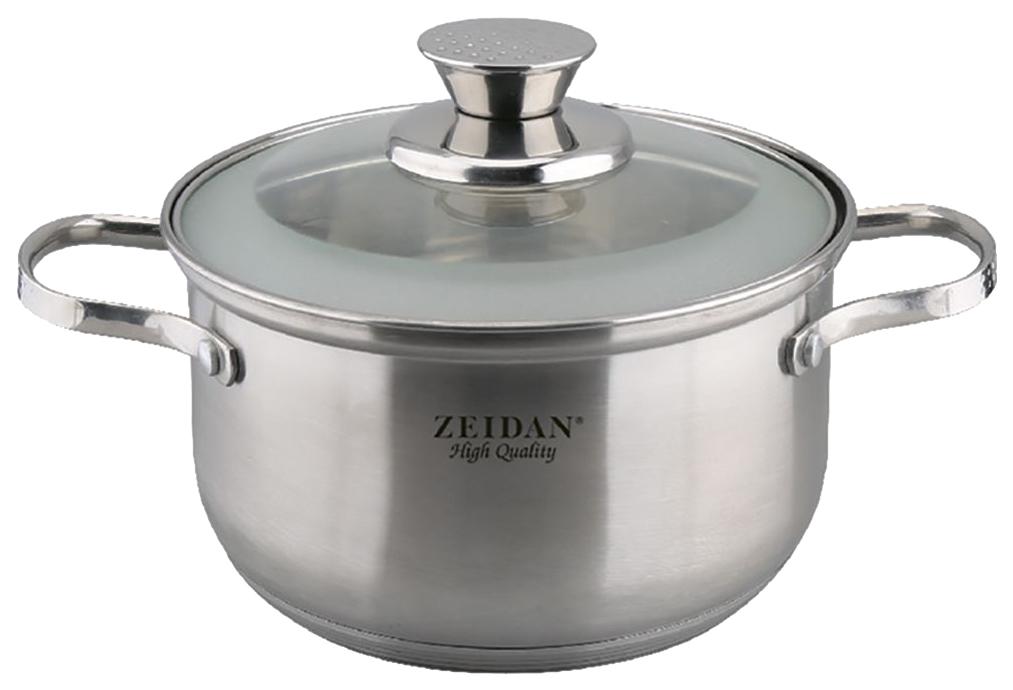 Кастрюля Zeidan Z50285 5.3л
