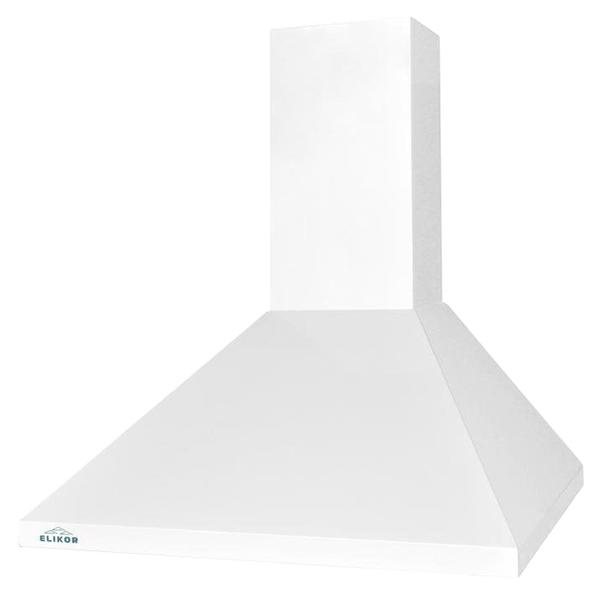 Вытяжка купольная Elikor Вента 50П-430-К3Д White