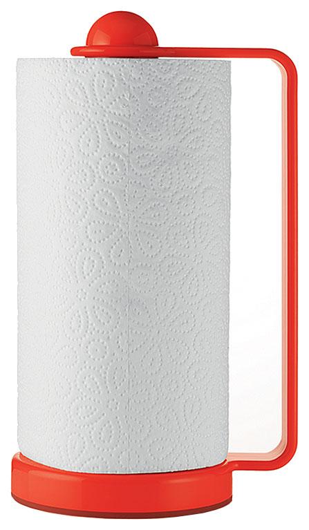 Держатель для бумажного полотенца Guzzini 01455731 Красный