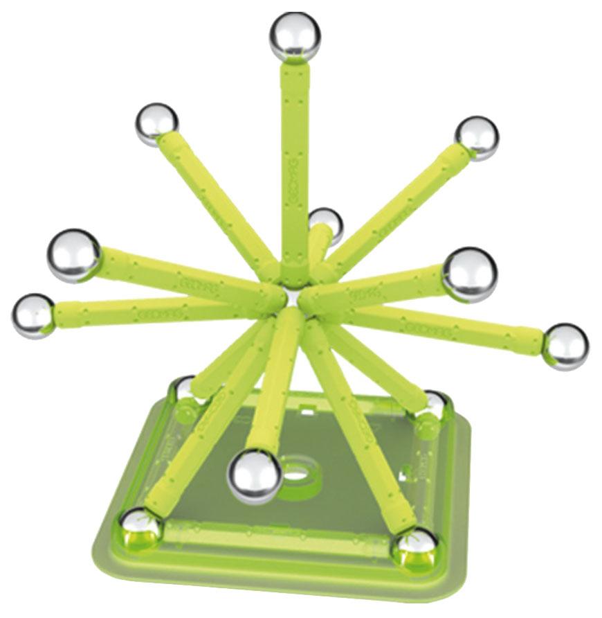 Купить Конструктор магнитный GEOMAG Glow 335, Магнитные конструкторы