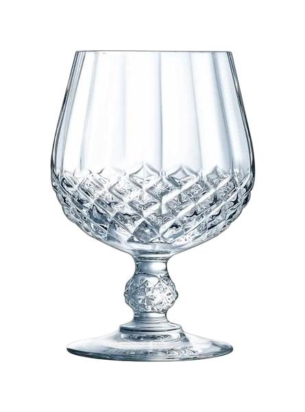 Набор бокалов ECLAT Longchamp L9755 Прозрачный