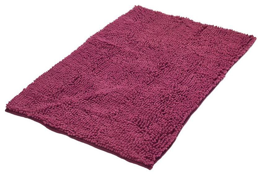 Коврик для ванной Ridder Soft 55х85 Фиолетовый