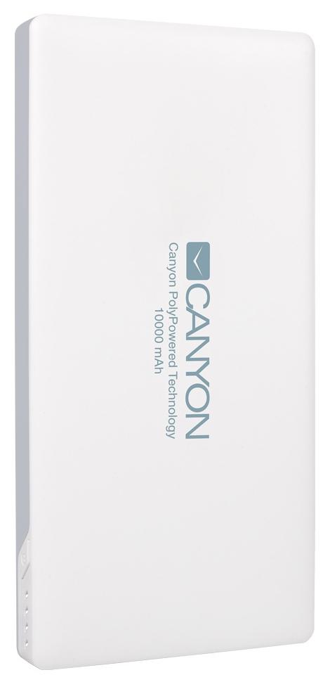 Внешний аккумулятор CANYON CNS TPBP10W 10000 мА/ч