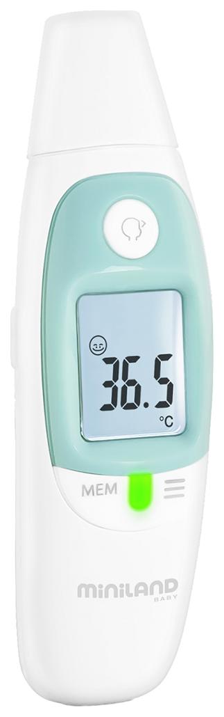 Термометр Miniland Thermosense инфракрасный 89212