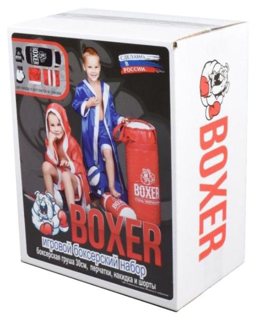 Боксерский набор Лидер Боксер №1 Н 300мм