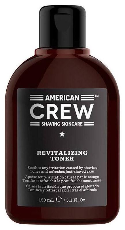 Лосьон после бритья American Crew Revitalizing Toner