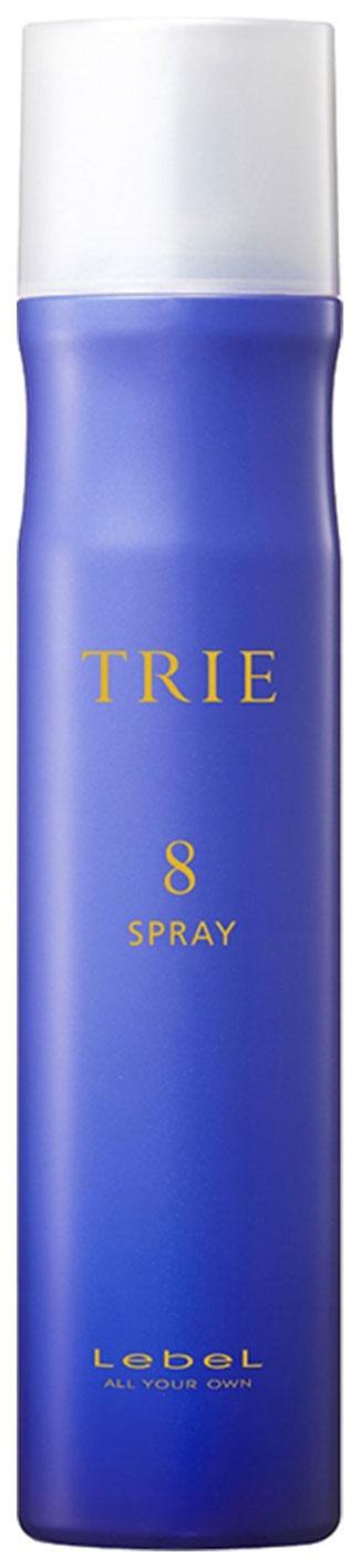 Спрей для укладки волос Lebel Trie Spray