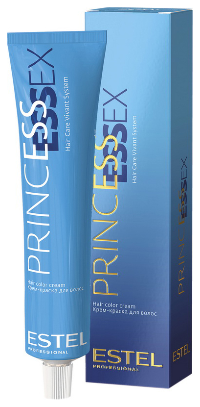 Краска для волос Estel Professional Princess Essex 6/74 Темно-русый коричнево-медный 60 мл