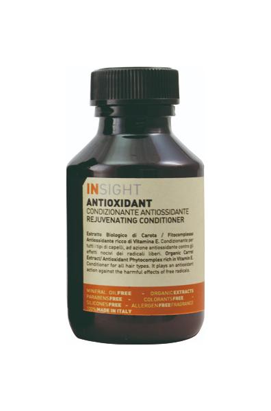 Кондиционер для волос Insight Antioxidant Rejuvenating Conditioner 100 мл