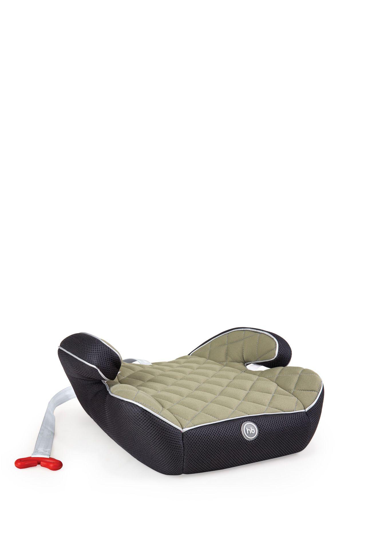 Купить Бустер Happy Baby Rider Green, Бустеры для детей