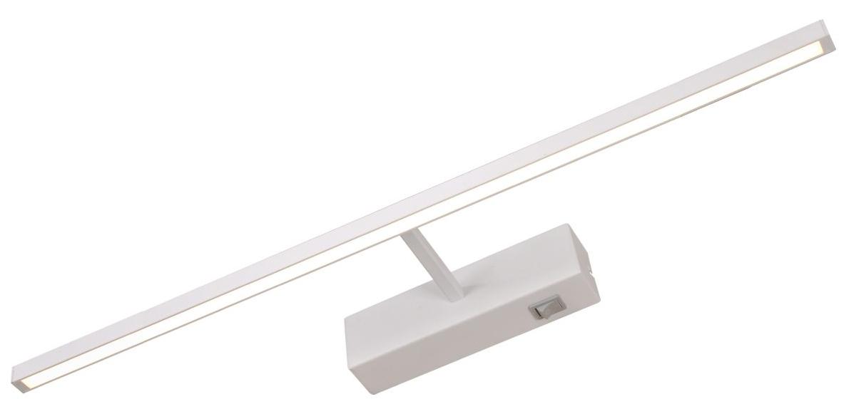 Подсветка для картин светодиодная Arte Lamp Picture Lights Led A5308AP-1WH Белый