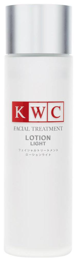Лосьон для лица KWC Facial Treatment Lotion Light 150 мл